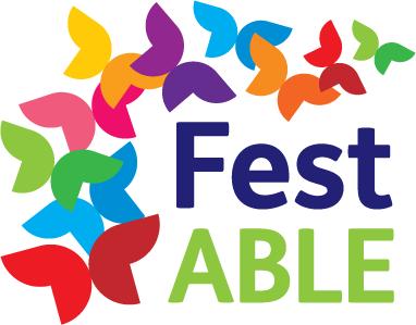 FestABLE logo