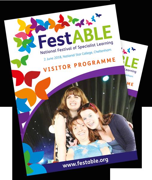 FestABLE Visitor Programme