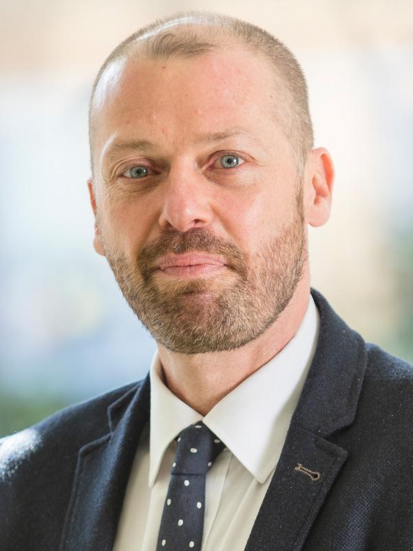 Michael Surr