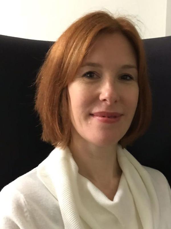 Victoria Coyle
